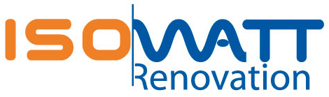logo isorenovation